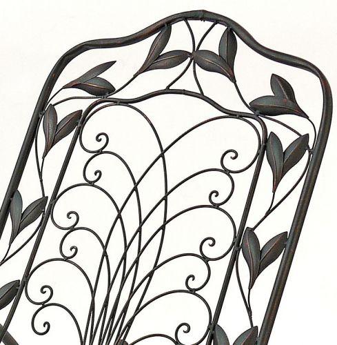 schaukelstuhl relax liegestuhl aus metall sessel schaukelbank schwingsessel relaxstuhl dandibo. Black Bedroom Furniture Sets. Home Design Ideas