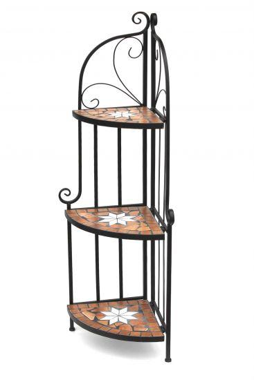 regale eckregale dandibo. Black Bedroom Furniture Sets. Home Design Ideas