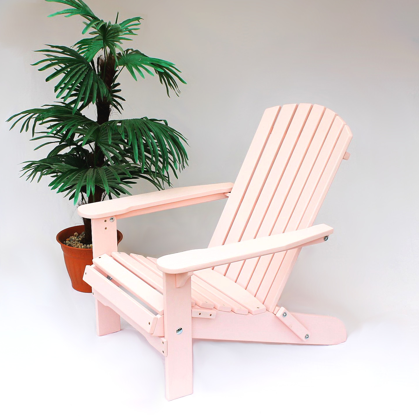 dandibo strandstuhl sonnenstuhl aus holz pink gartenstuhl. Black Bedroom Furniture Sets. Home Design Ideas