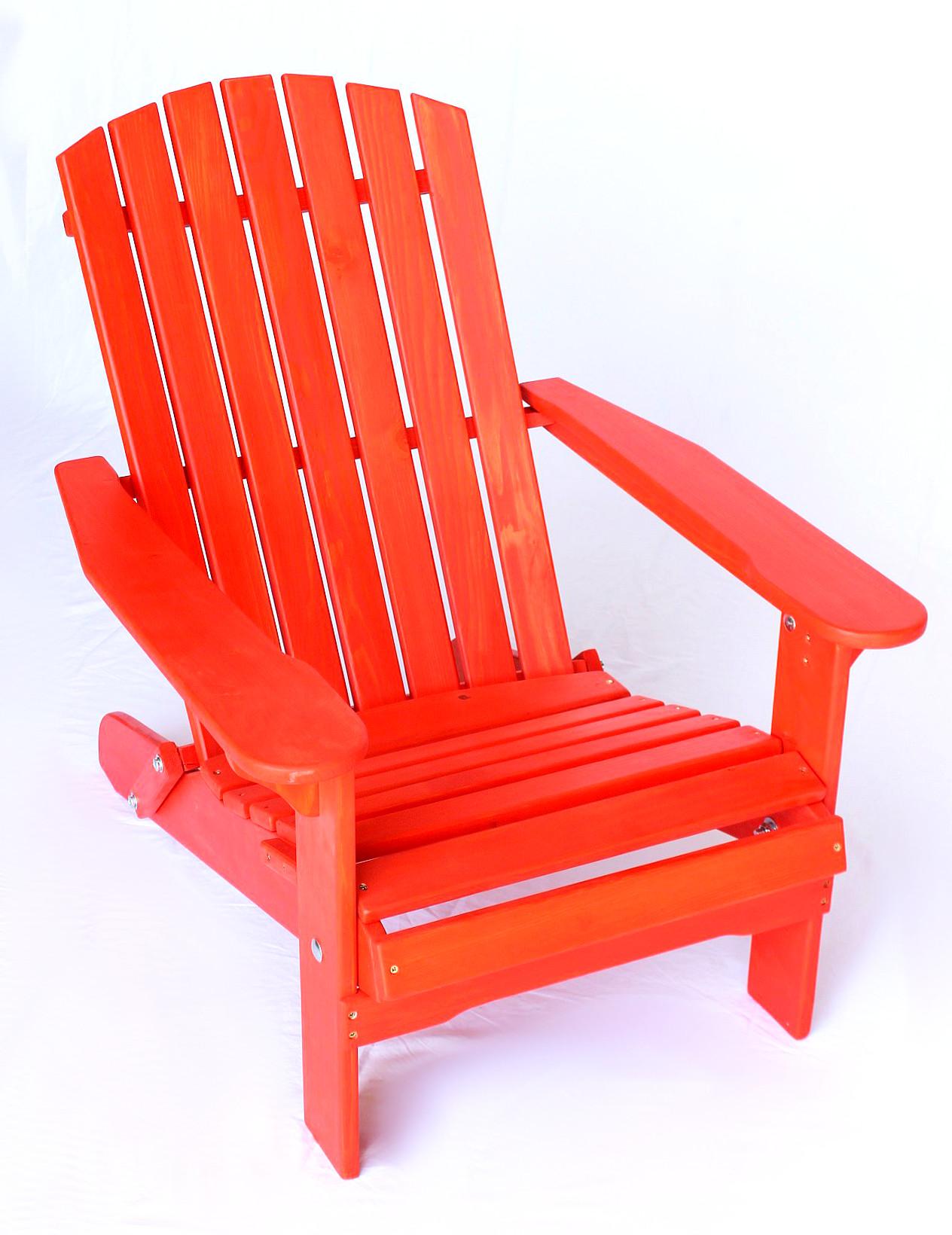 Dandibo Strandstuhl Sonnenstuhl Aus Holz Rot Gartenstuhl Klappbar  Adirondack Chair Deckchair With Gartenstuhl Holz With Gartenstuhl Holz