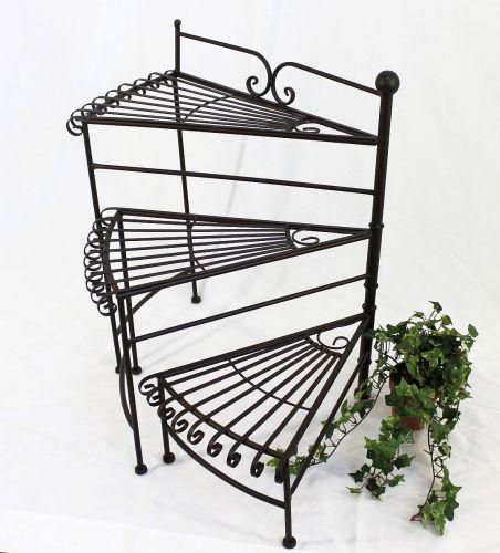 blumentreppe dy11 12020 blumenst nder 64cm pflanzenst nder. Black Bedroom Furniture Sets. Home Design Ideas