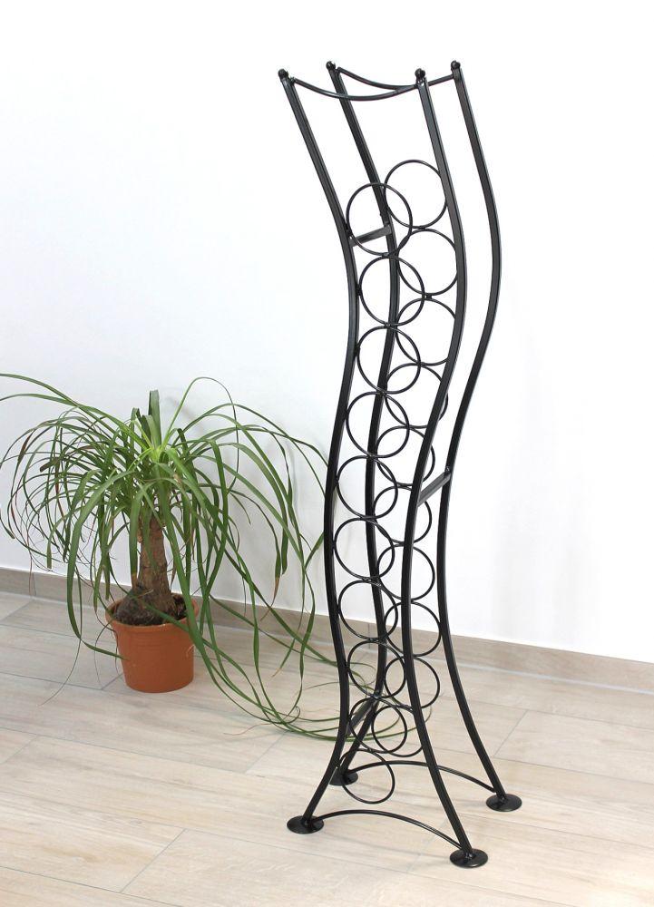 weinregal flaschenhalter wundersch ne zimmerdekoration. Black Bedroom Furniture Sets. Home Design Ideas
