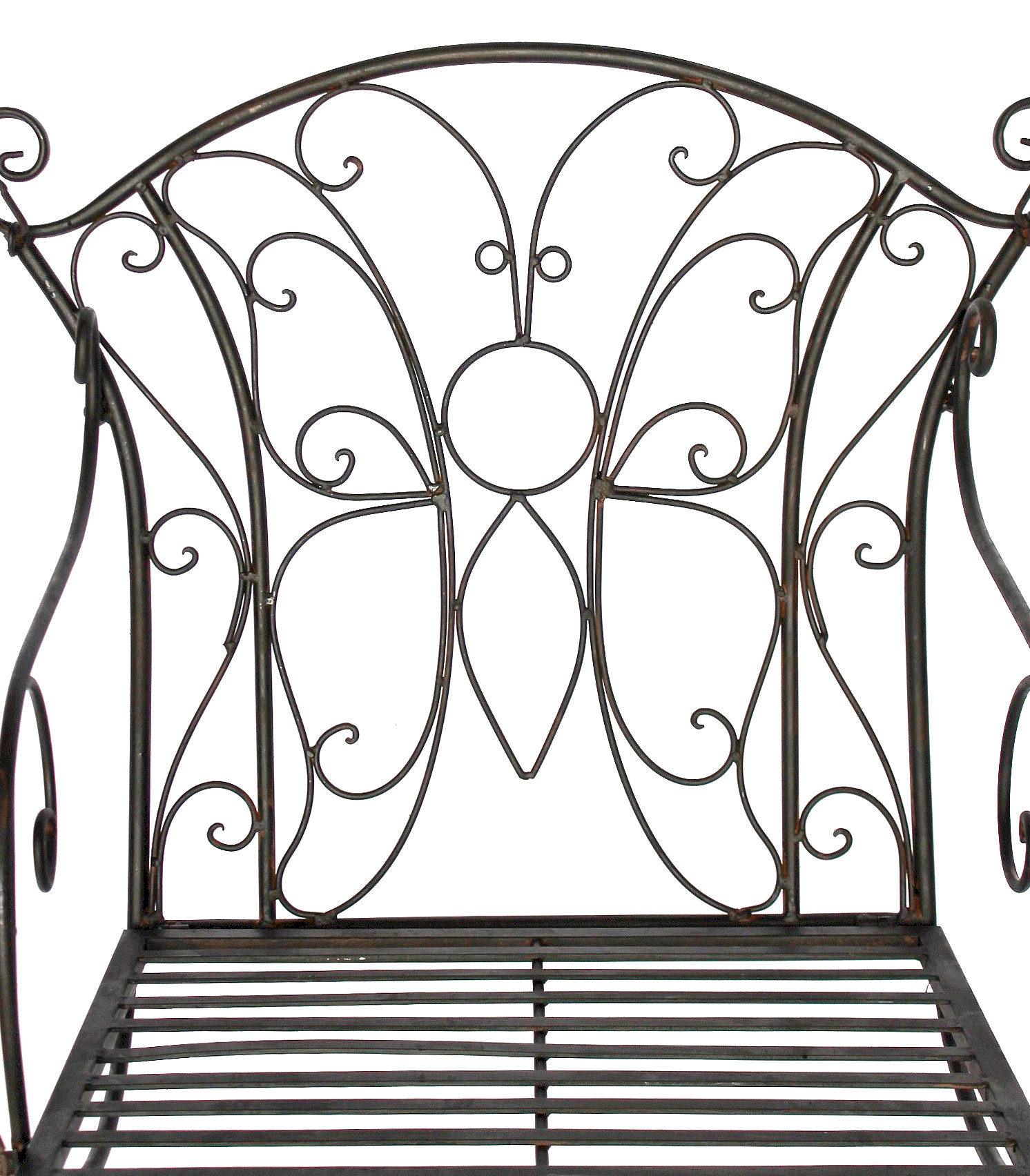 h ngesessel 18811 schaukel mit ketten h ngebank gartenschaukel hollywoodschaukel ebay. Black Bedroom Furniture Sets. Home Design Ideas