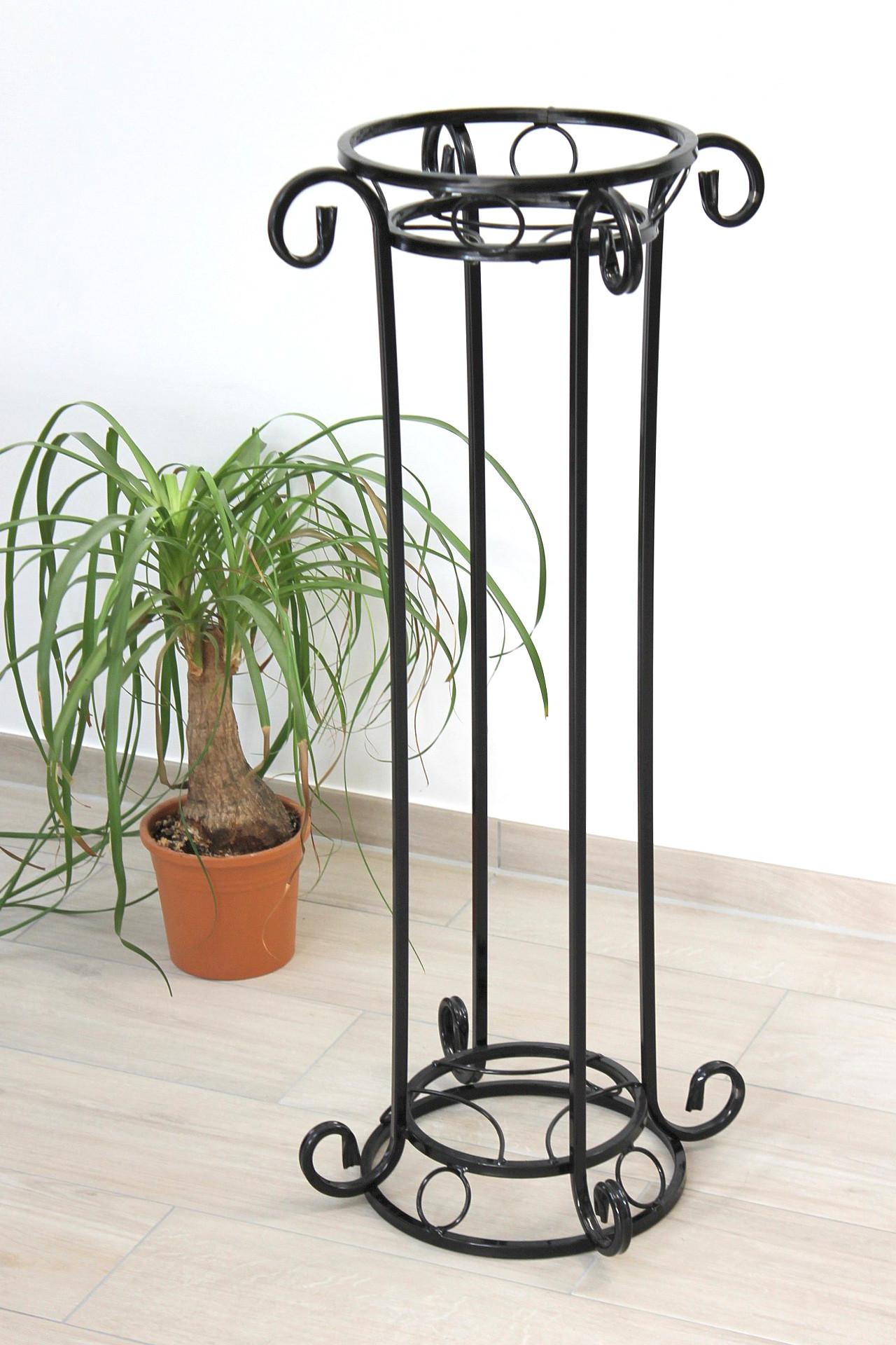 blumens ule kw042 blumenst nder 97 cm pflanzs ule. Black Bedroom Furniture Sets. Home Design Ideas
