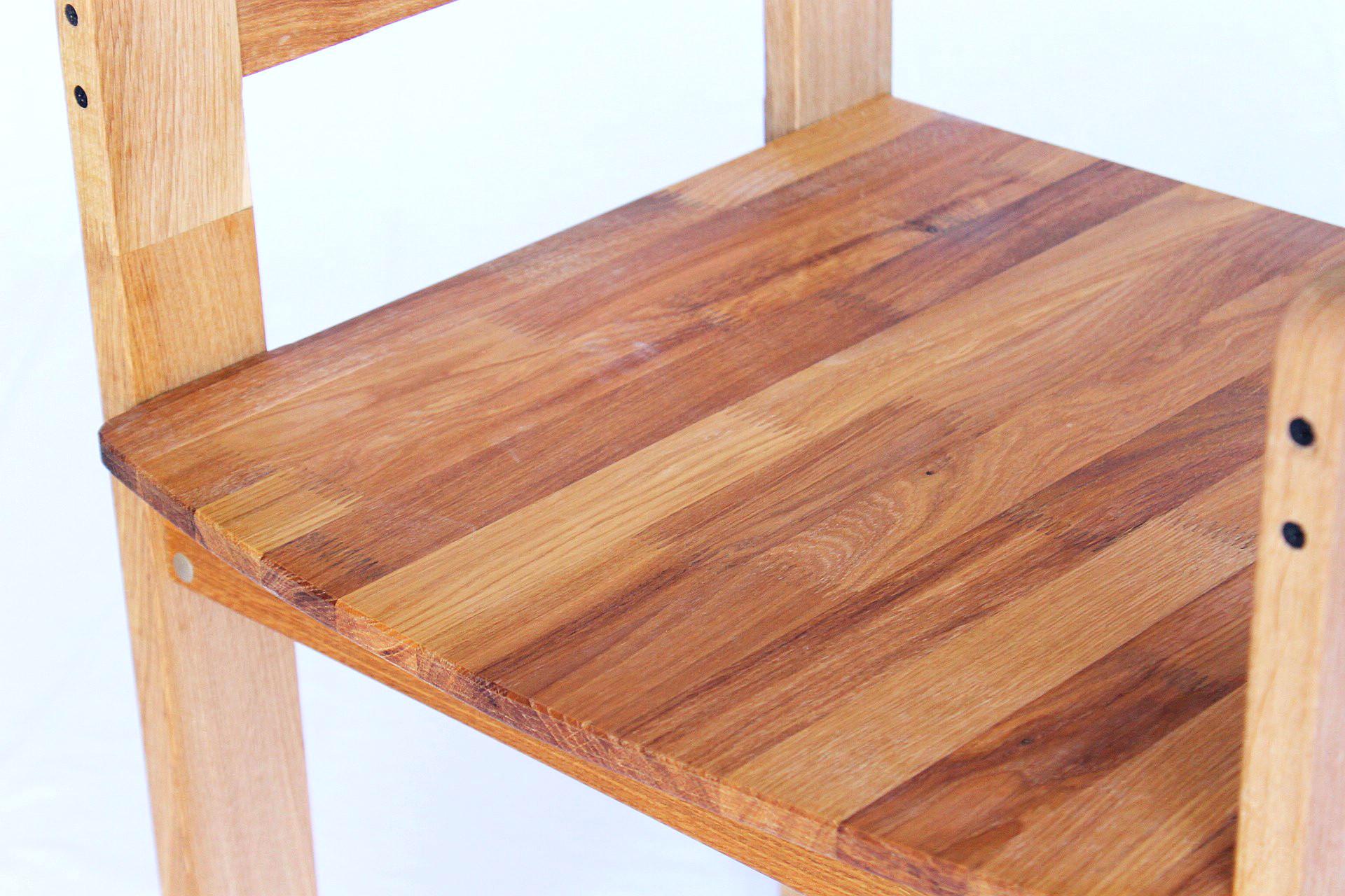 dandibo sitzgruppe esstisch 150 x 83 mit 4 st hlen eiche massiv tischgruppe ebay. Black Bedroom Furniture Sets. Home Design Ideas