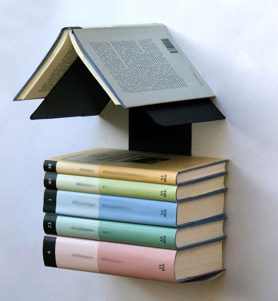 Wandregal bücher unsichtbar  Bücherregal Discreto 10106 Plus Bücherturm Regal Buchregal ...