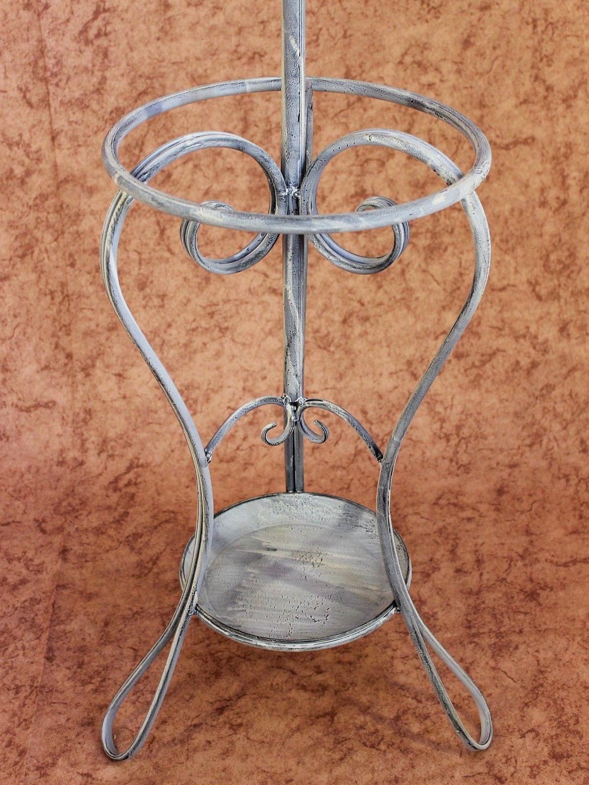 kleiderst nder schirmst nder 20294 aus metall 194 cm. Black Bedroom Furniture Sets. Home Design Ideas