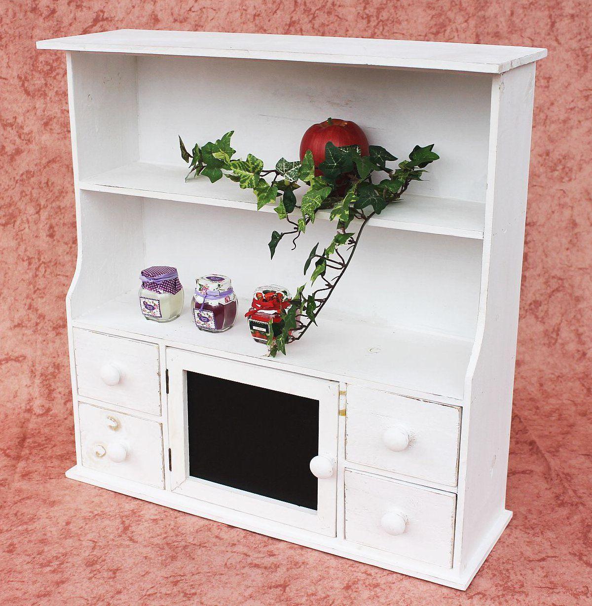 Küchenschrank 12238 Regal Mit Notiztafel 55 Cm Schrank