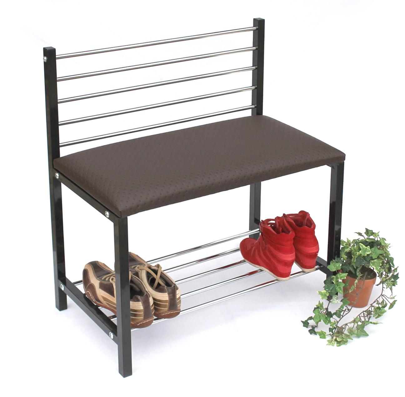 Schuhregal mit sitzbank bank 70 cm schuhschrank for Schuhschrank 75 cm