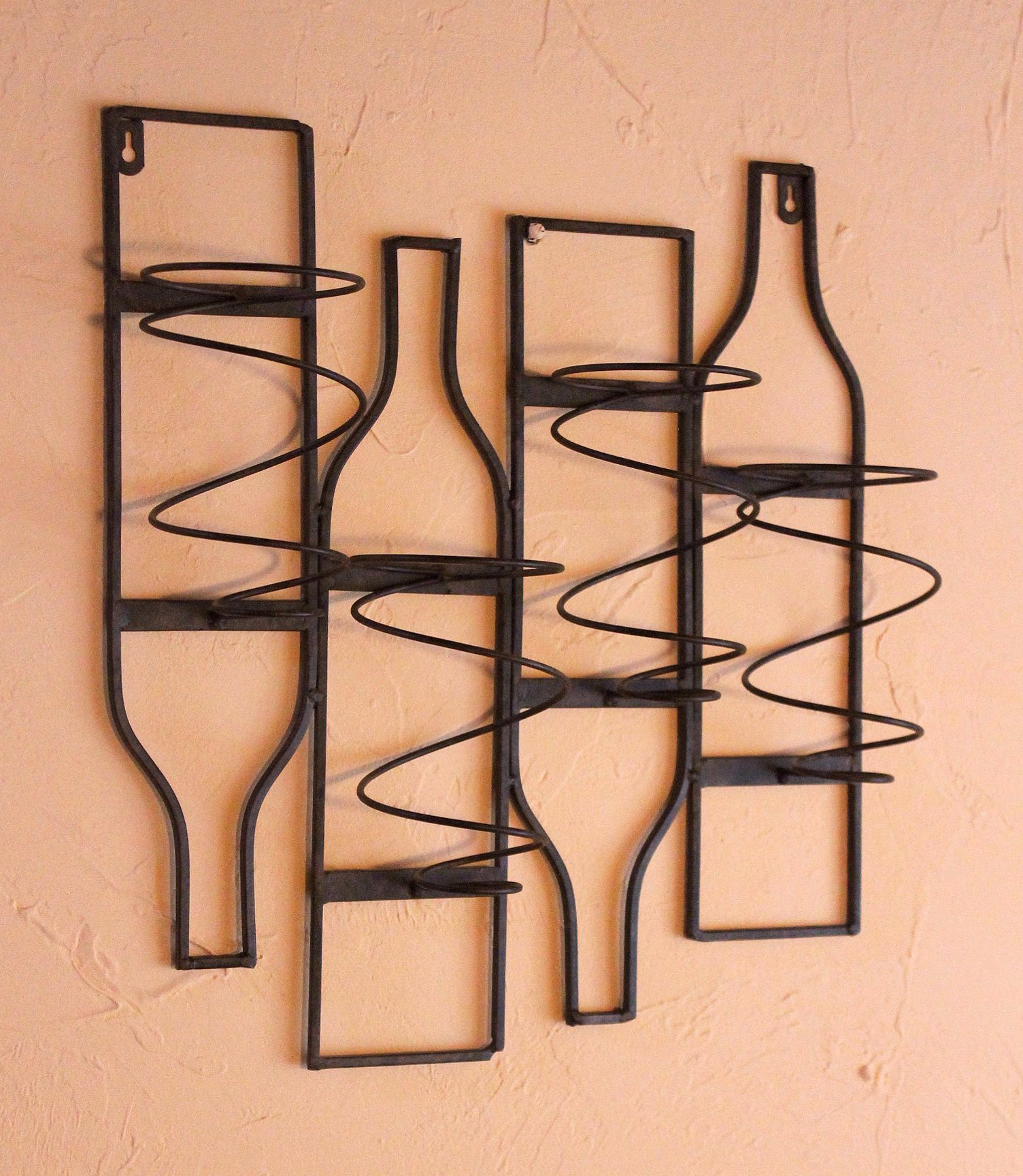 Weinregal Wand Modern Caseconrad Com